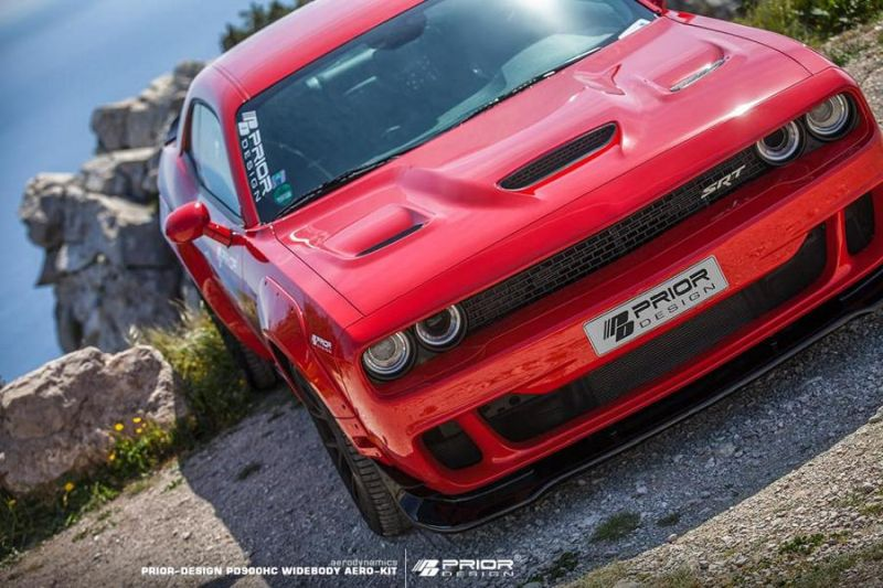 Prior-Design-PDHC900-Dodge-Challenger-Hellcat-Mareike-Fox-Tuning-900PS-Tuning (1)
