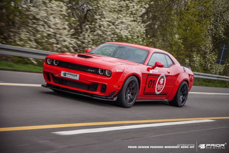 Prior-Design-PDHC900-Dodge-Challenger-Hellcat-Mareike-Fox-Tuning-900PS-Tuning (5)