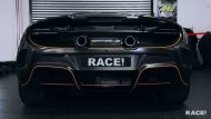 RACE South Africa McLaren 675LT Long Tail Tuning PinStripe 9 190x107 Optimiert    RACE! South Africa McLaren 675LT (Long Tail)
