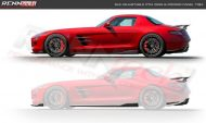 RENNTech Mercedes Benz SLS AMG GT Final Edition 1 14 190x113 603PS & 691NM im RENNTech Mercedes Benz SLS AMG GT Final Edition