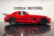 RENNTech Mercedes Benz SLS AMG GT Final Edition 1 2 190x127 603PS & 691NM im RENNTech Mercedes Benz SLS AMG GT Final Edition