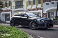 Rennen Forged T5 Tuning Wheels W176 Mercedes Benz A250 A Klasse 13 190x126 Rennen Forged Wheels am Mercedes Benz A250 (A Klasse)