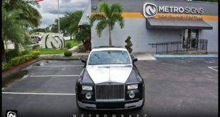 Rolls Royce Phantom Chromfolierung Forgiato Wheels Tuning Metro Wrapz 1 1 e1465621086537 310x165 Auffällig   Rolls Royce Phantom im Chromstyle by Metro Wrapz