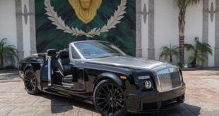 Rolls Royce Phantom F2.15 M Forgiato Tuning Phantom Motor Sport 1 1 e1465274255592 310x165 Edel   Rolls Royce Phantom auf F2.15 M Forgiato Wheels Felgen