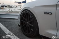 Roush Ford Mustang Tuning 4 190x127 Fotostory: Roush Stage 3 Ford Mustang mit 680PS & 711NM