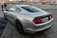 Roush Stage 3 Ford Mustang 680PS 711NM Tuning 15 190x126 Fotostory: Roush Stage 3 Ford Mustang mit 680PS & 711NM
