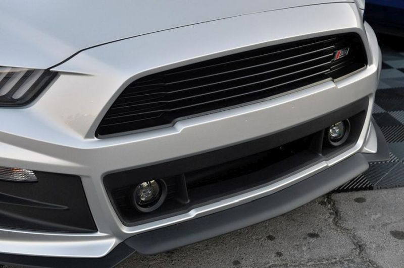Roush Stage 3 Ford Mustang 680PS & 711NM Tuning (7)