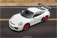 SpeedDistrict Porsche 911 991 GT3 by BBi Tuning 4 190x127 Fotostory: SpeedDistrict Porsche 911 (991) GT3 by BBi