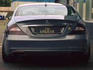 TIP Exclusive Mercedes CLS 55 AMG Tuning 20 Zoll CJ 1 Alu 2 190x144 TIP Exclusive   Mercedes CLS 55 AMG auf 20 Zoll CJ 1 Alu's