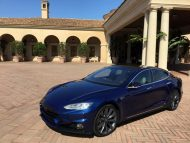 Tesla Model S P90D Facelift Tuning Elizabeta Bodykit 10 190x143 Foto & Video: Tesla Model S P90D Facelift mit Elizabeta Bodykit