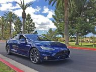 Tesla Model S P90D Facelift Tuning Elizabeta Bodykit 12 190x143 Foto & Video: Tesla Model S P90D Facelift mit Elizabeta Bodykit