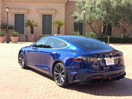 Tesla Model S P90D Facelift Tuning Elizabeta Bodykit 14 190x143 Foto & Video: Tesla Model S P90D Facelift mit Elizabeta Bodykit