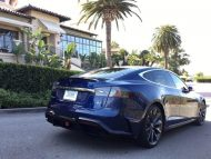 Tesla Model S P90D Facelift Tuning Elizabeta Bodykit 15 190x143 Foto & Video: Tesla Model S P90D Facelift mit Elizabeta Bodykit