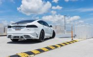 Tesla Model S P90D Facelift Tuning Elizabeta Bodykit 3 190x117 Foto & Video: Tesla Model S P90D Facelift mit Elizabeta Bodykit