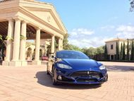Tesla Model S P90D Facelift Tuning Elizabeta Bodykit 7 190x143 Foto & Video: Tesla Model S P90D Facelift mit Elizabeta Bodykit