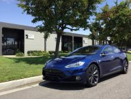 Tesla Model S P90D Facelift Tuning Elizabeta Bodykit 9 190x143 Foto & Video: Tesla Model S P90D Facelift mit Elizabeta Bodykit