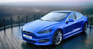 Tesla Model S Tuning Unplugged Performance 2016 4 5 1 310x165 Tesla Model X mit Bodykit von Unplugged Performance