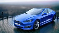 Tesla Model S Tuning Unplugged Performance 2016 4 5 190x107 Dezente Änderungen    Tesla Model S by Unplugged Performance
