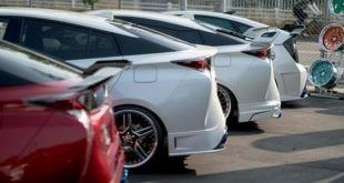 Toyota Prius Kuhl Racing Rowen International Bodykit Tuning 2 1 e1464772112632 310x165 Rowen International Bodykit am Subaru WRX STi