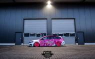 Tuning Projekt Cherry 7down 2.0 Edition VW Golf 7R Variant Vossen LC 105T Camshaft Wrap 10 190x119 Tuning Projekt   Cherry 7down 2.0 Edition VW Golf 7R Variant