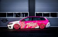Tuning Projekt Cherry 7down 2.0 Edition VW Golf 7R Variant Vossen LC 105T Camshaft Wrap 9 190x124 Tuning Projekt   Cherry 7down 2.0 Edition VW Golf 7R Variant