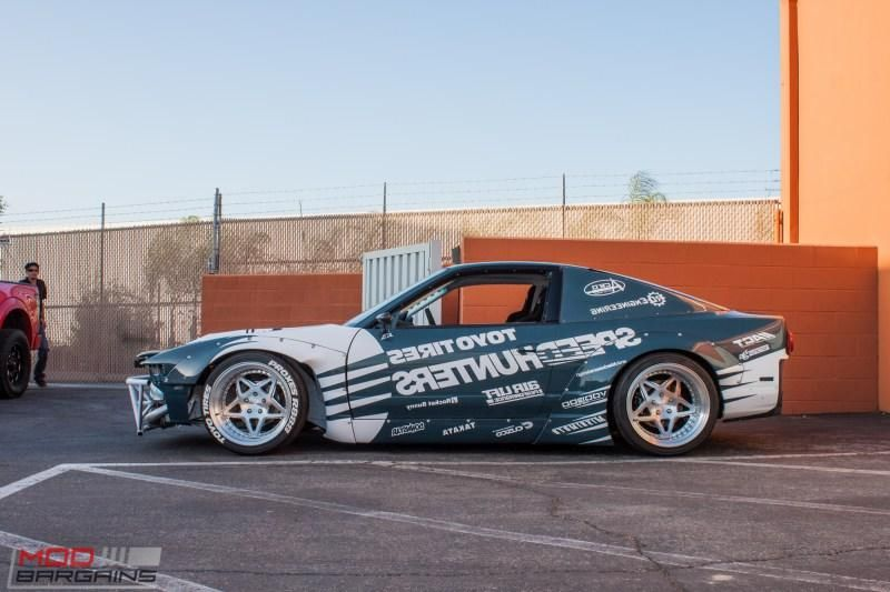 Tuning SPEEDHUNTERS - RPS13 NISSAN 240SX DRIFT CAR (4)