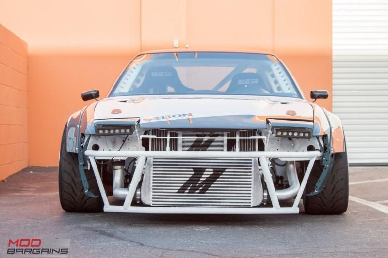 Tuning SPEEDHUNTERS - RPS13 NISSAN 240SX DRIFT CAR (9)