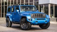 VOLCANIC SKY JEEP WRANGLER BLACK HAWK EDITION 5 190x107 Jeep Wrangler Sahara 2.8 Diesel CJ300 Black Hawk Edition