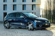 VW GOLF VII R O.CT450 O.CT 450PS Chiptuning MK7 4 190x126 VW GOLF VII R O.CT450   Das O.CT Muske(l)tier mit 450PS