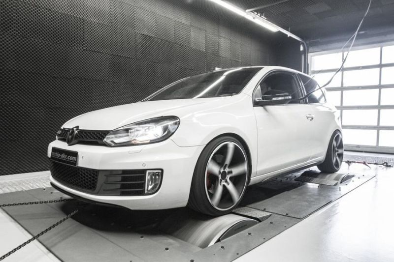 vw golf 6 2 0 tdi gtd mit 202ps 411nm by mcchip dkr magazin. Black Bedroom Furniture Sets. Home Design Ideas