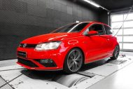 VW Polo GTI 6C 1.8 TSI Mcchip DKR SoftwarePerformance Tuning 1 190x127 231PS im VW Polo GTI 6C 1.8 TSI von Mcchip DKR SoftwarePerformance