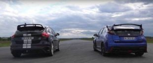 Vergleich Focus RS vs. Mercedes A45 AMG vs. Honda Civic Type R 1 e1465876163772 310x128 Video: Vergleich   Focus RS vs. Mercedes A45 AMG vs. Honda Civic Type R