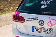 cherry 7down 2 0 edition vw golf 7r variant LC 105T Flamingo Pink Vossen Tuning 35 190x127 Tuning Projekt   Cherry 7down 2.0 Edition VW Golf 7R Variant