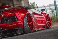 01Executive EXE Liberty Walk Lamborghini Aventador Widebody Tuning 2 190x127 01Executive   Liberty Walk Lamborghini Aventador Widebody