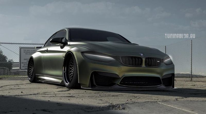12142613 498325090371872 11903982 n BMW M4 F82 Widebody Coupe by tuningblog.eu