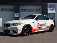 13584905 946981448745652 1949300992411870859 o 190x143 Akrapovic BMW M2 F87 Showcar by TVW Car Design