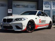 13603321 946982102078920 4773788870380575533 o 190x143 Akrapovic BMW M2 F87 Showcar by TVW Car Design
