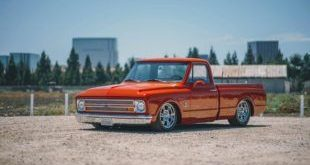1970 Chevy C10 Airride Accuair E Level Upgrade Tuning Boden Autohaus 5 1 e1469679262469 310x165 Fotostory: 1970 Chevrolet C10 mit Accuair E Level Airride   Tuning by Boden Autohaus