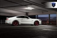 20 Zoll Rohana RF2 Wheels Ford Mustang GT S550 Tuning 6 190x127 20 Zoll Rohana RF2 Wheels am Ford Mustang GT S550