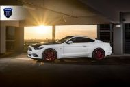 20 Zoll Rohana RF2 Wheels Ford Mustang GT S550 Tuning 7 190x127 20 Zoll Rohana RF2 Wheels am Ford Mustang GT S550
