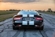 2016er Hennessey Performance Tuning Venom 800 Dodge Viper Kompressor 13 190x127 Video: 2016er Hennessey Venom 800 Dodge Viper Kompressor