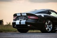 2016er Hennessey Performance Tuning Venom 800 Dodge Viper Kompressor 14 190x127 Video: 2016er Hennessey Venom 800 Dodge Viper Kompressor