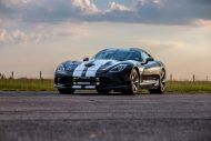2016er Hennessey Performance Tuning Venom 800 Dodge Viper Kompressor 4 190x127 Video: 2016er Hennessey Venom 800 Dodge Viper Kompressor