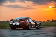 2016er Hennessey Performance Tuning Venom 800 Dodge Viper Kompressor 7 190x127 Video: 2016er Hennessey Venom 800 Dodge Viper Kompressor