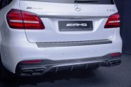 2017 Carbon Bodykit Mercedes Benz GLS 63 AMG by Tuning Empire 3 190x127 Viel Carbon   Mercedes Benz GLS 63 AMG by Tuning Empire