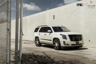24 Zoll Vellano Forged Wheels Cadillac Escalade VM10 Monoblock 12 190x127 24 Zoll Vellano Forged Wheels am Cadillac Escalade