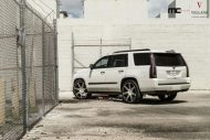 24 Zoll Vellano Forged Wheels Cadillac Escalade VM10 Monoblock 2 190x127 24 Zoll Vellano Forged Wheels am Cadillac Escalade