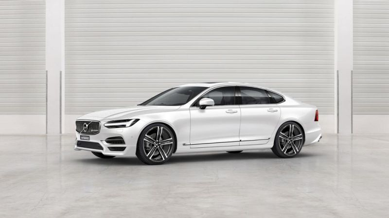 258PS & 520NM - e.motion Tuning Heico Sportiv Volvo V90 & S90  (4)