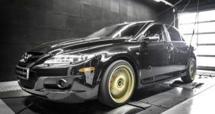 292PS Mcchip DKR Mazda 6 MPS 2.3T DISI Chiptuning 1 1 e1469163922265 310x165 Spacige Optik   Ducks Garden Bodykit am Mazda MX 5