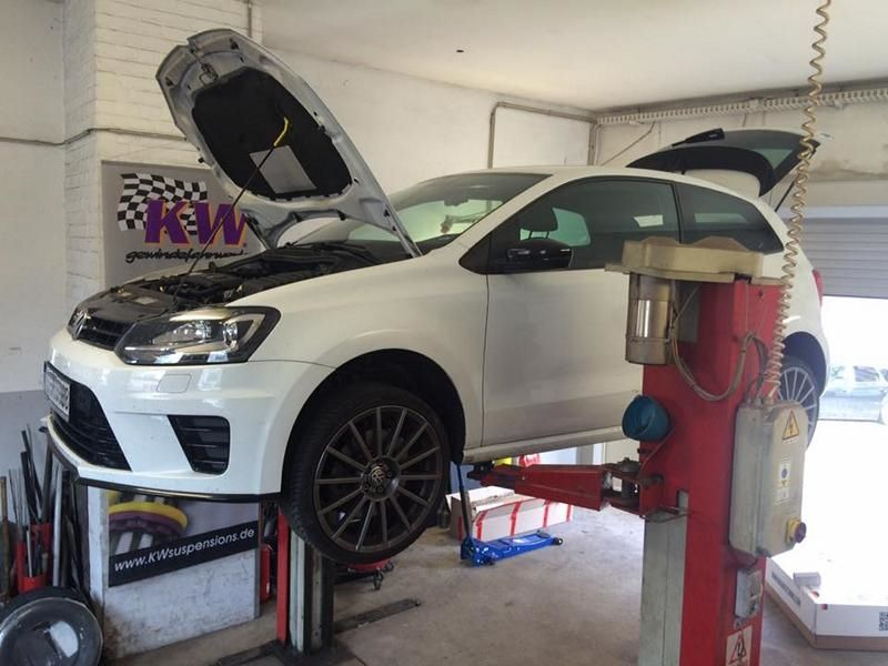 351PS & 574NM Chiptuning Special Concepts VW Polo WRC (13)